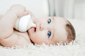 faire accepter le biberon allaitement