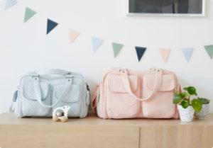 sac de maternité que prévoir