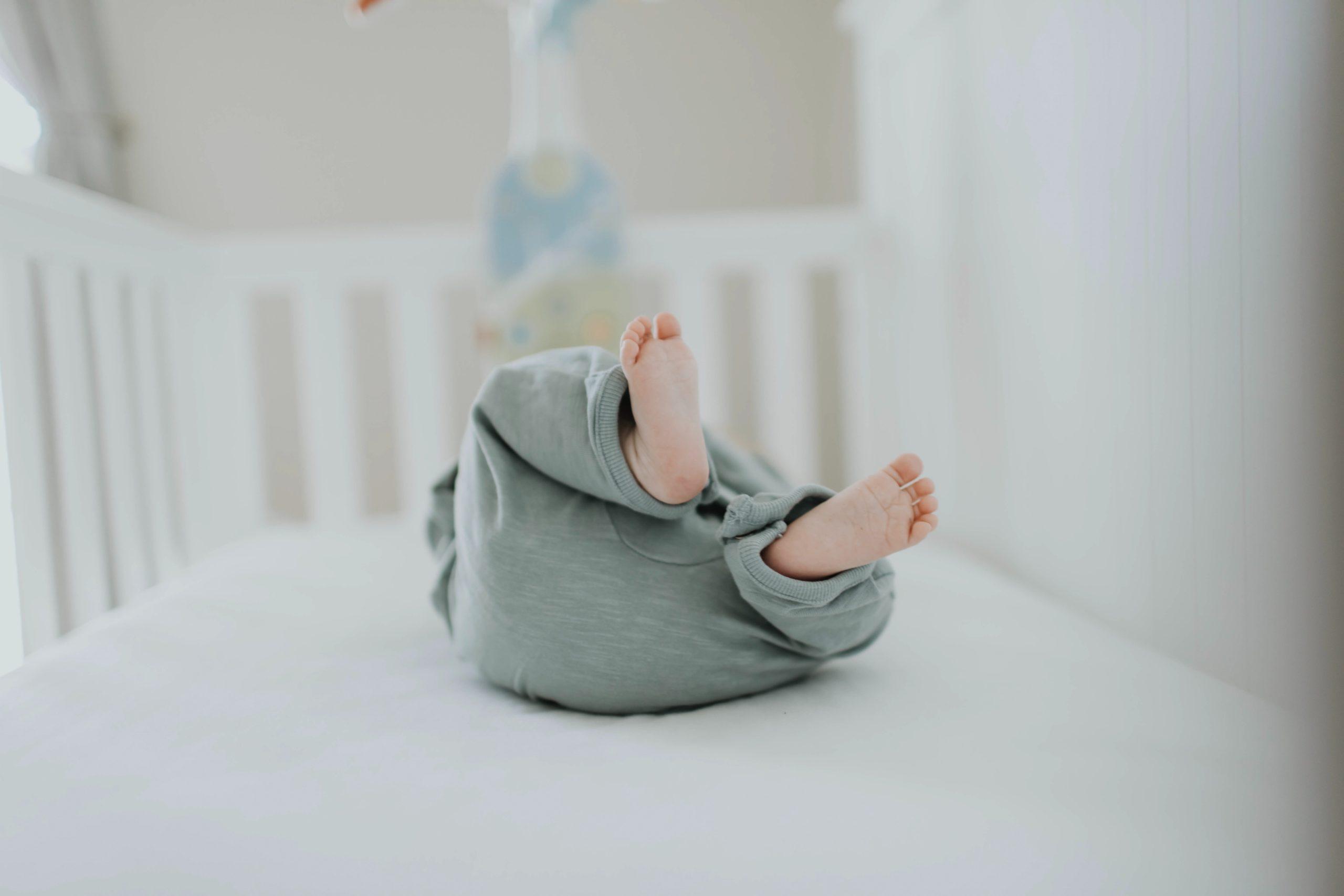 Bien dormir pour bébé