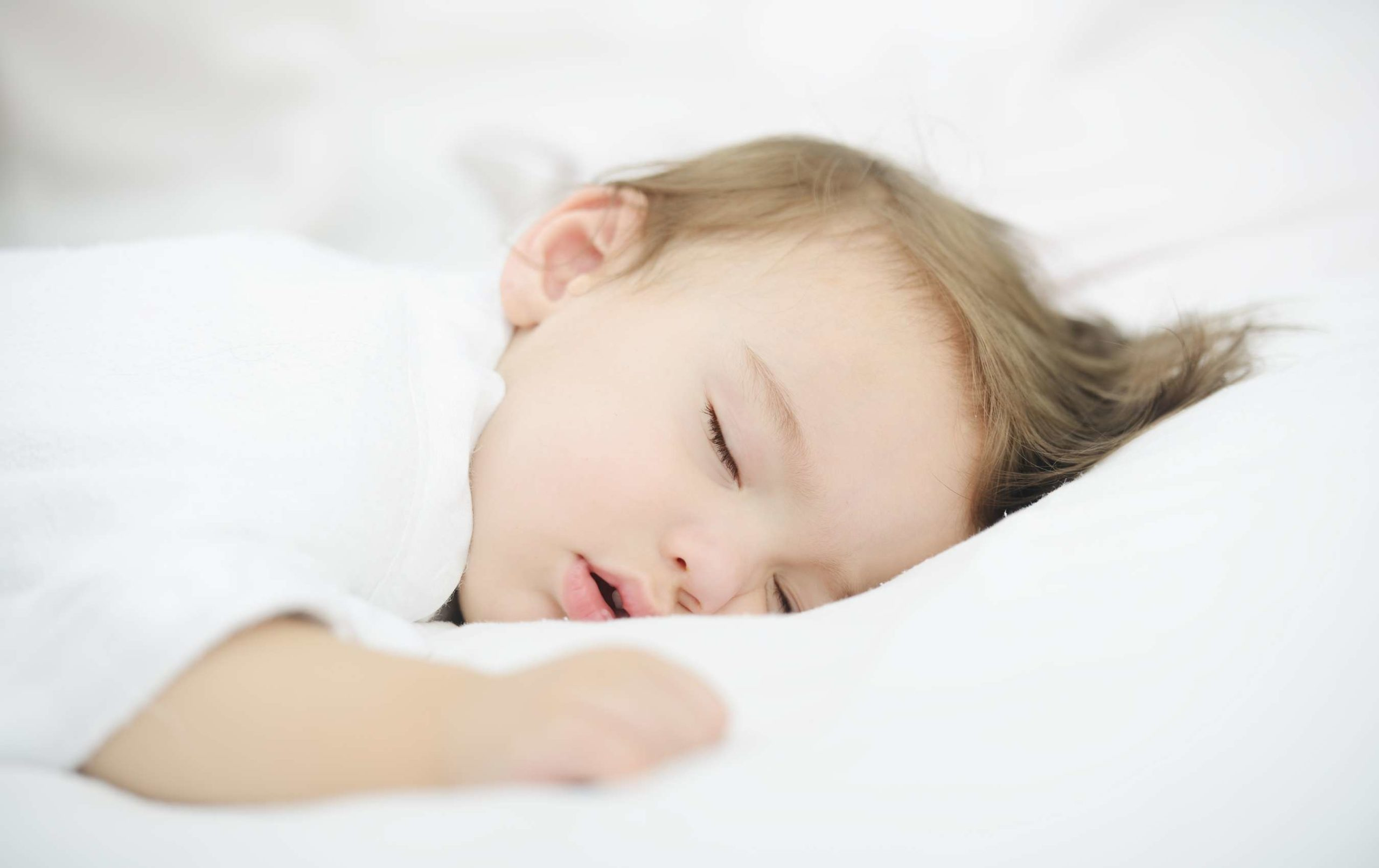 sieste bébé 3-6 mois