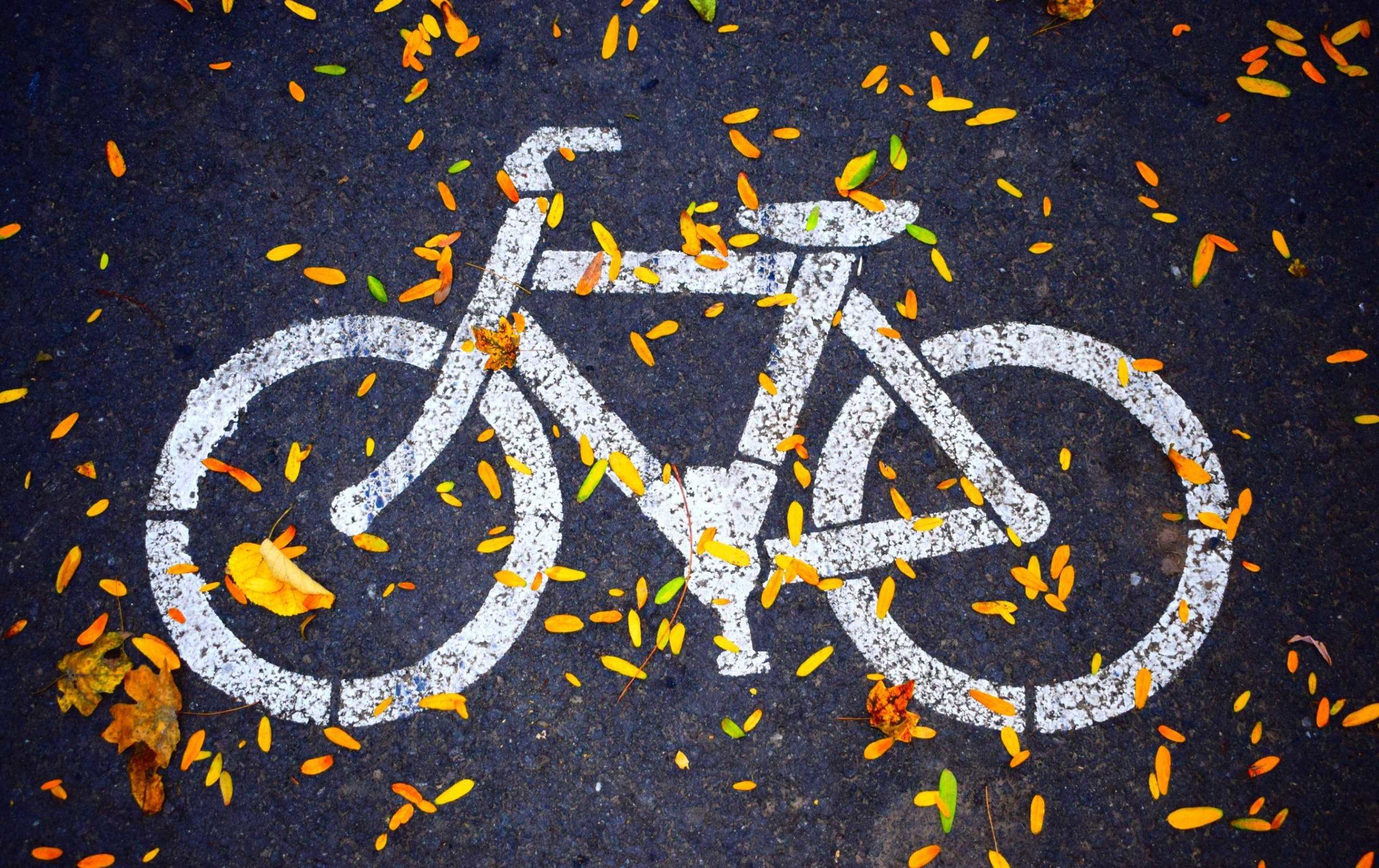 Se déplacer à vélo avec un bébé