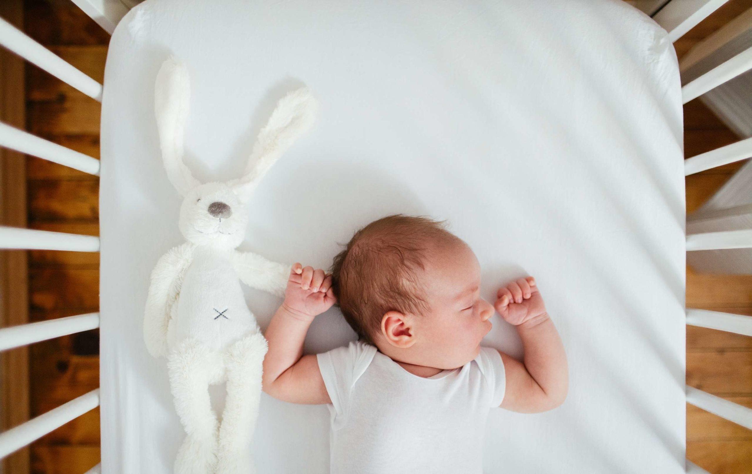 sieste bébé 0 à 3 mois