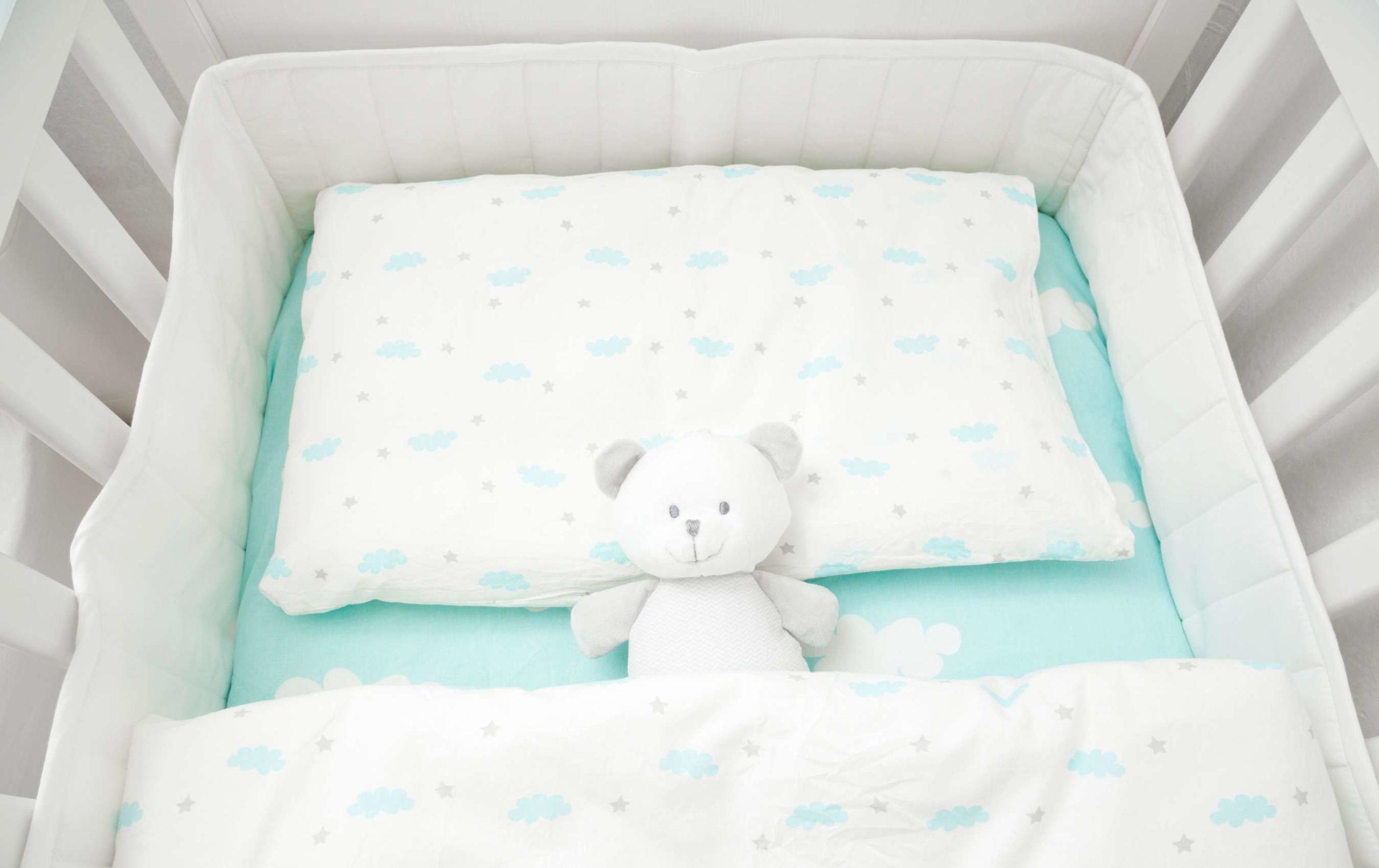 linge de lit bébé que choisir