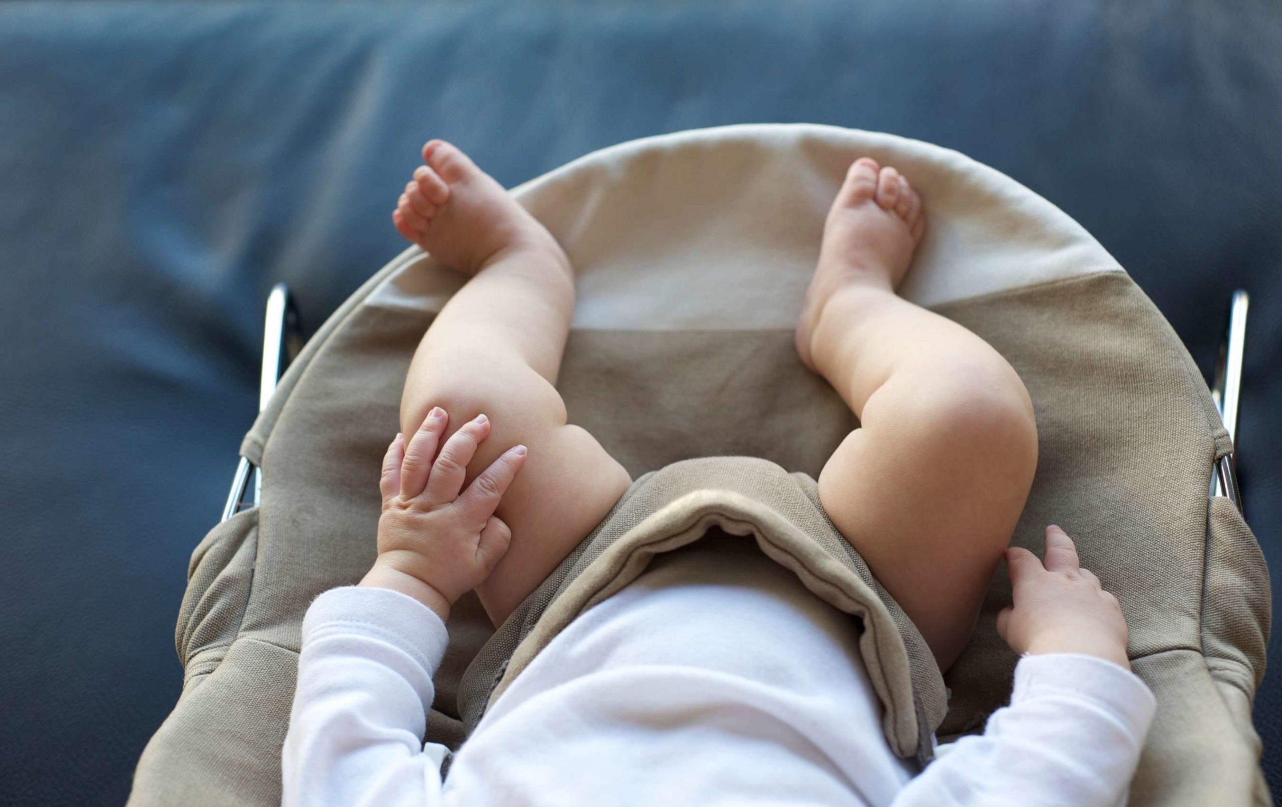transat bébé